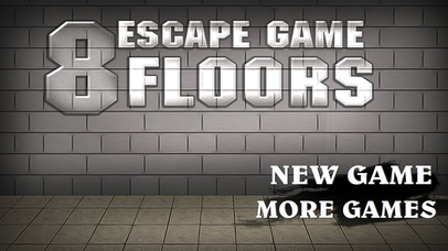 App Shopper Escape Game 8 Floors Games