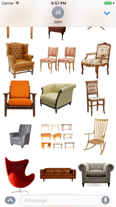 Furniture Stickers App Download Android Apk
