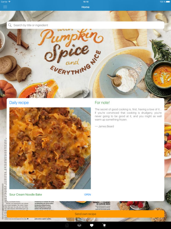 App Shopper Cottage Cheese Recipes For You Food Amp Drink