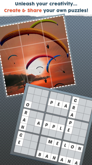 Clue Word 2 screenshot 5