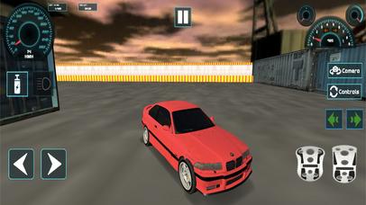 Real drift & fun screenshot 1