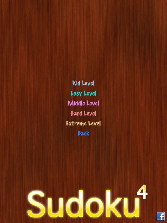 Sudoku : Can play Forever - Unlimited gamescreeshot 4