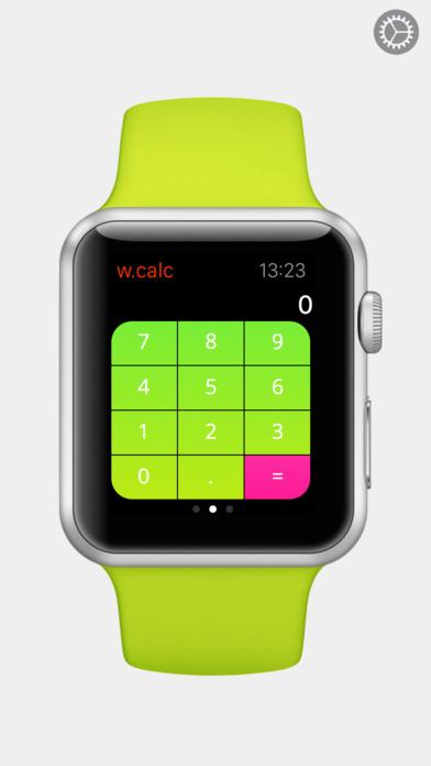 App Shopper: wearCalc
