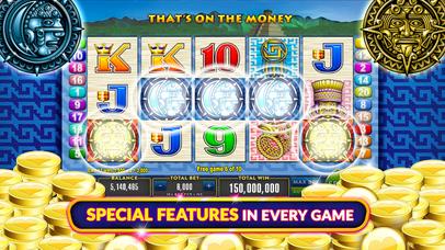 Heart of Vegas Slots – Casino Slot Machine Games screenshot