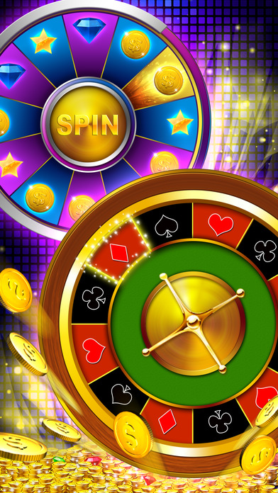 Screenshot 5 Slots — Royal Casino — Vegas Slot Machines