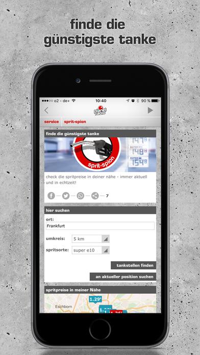 planet radio 2.0 iPhone Screenshot 5