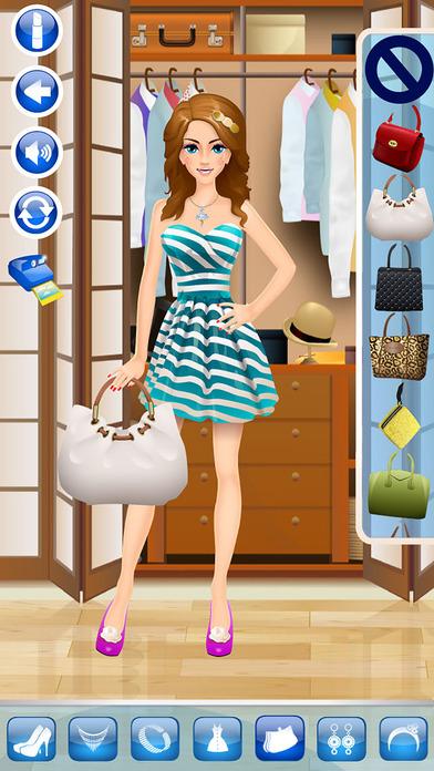 Movie star makeover makeup salon girls games app for 5 star mobile salon