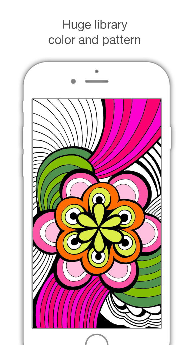 adults coloring pages interactive touch coloring book with relaxion pictures colours