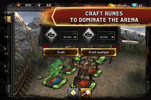Heroes of Dragon Age Screenshot 3