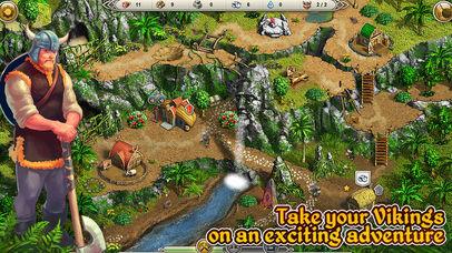 Viking Saga: Epic Adventure (Premium) screenshot 3