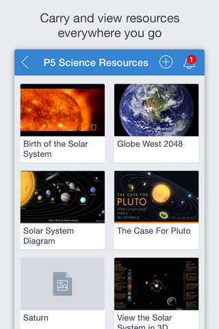 Edmodo : Classroom Tools screenshot 3