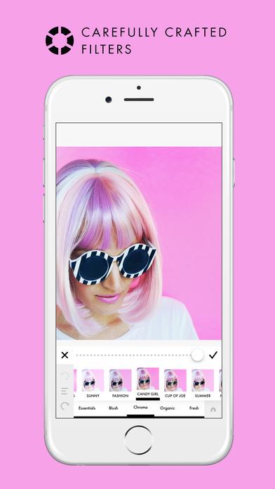 A Color Story app image