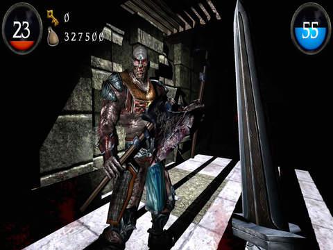 Heavy Blade Screenshot