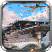 战舰指挥官-真实海战策略手游(升级送航母)
