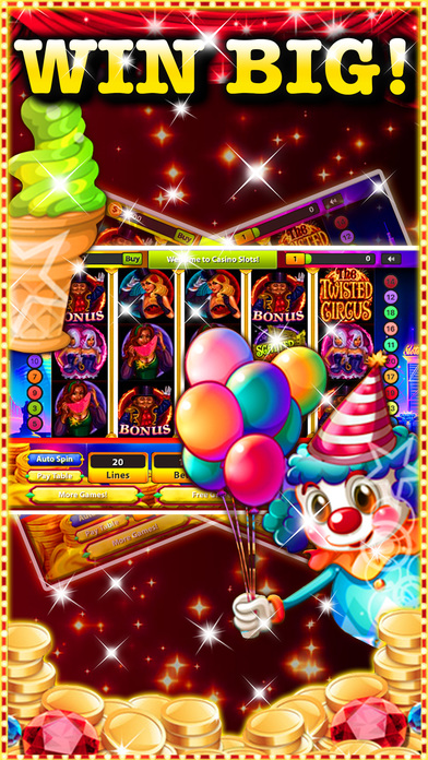 Screenshot 3 Free 777 Slots Casino: Lucky Slot Machines!