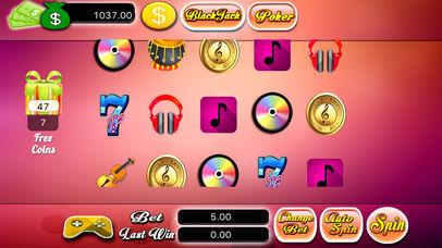 Screenshot 1 Mega Las Vegas Casino