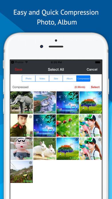 App Shopper: Photo Cleaner - Delete Duplicate & Compress Album ...
