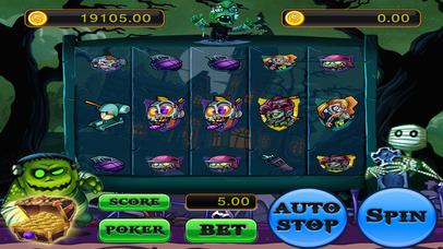 Screenshot 1 Poker Star vs Slot Machine