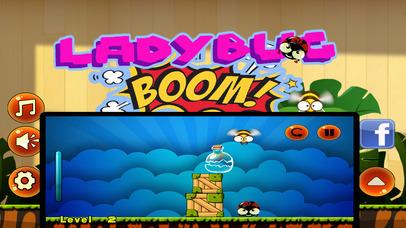Ladybug BOOM screenshot 2