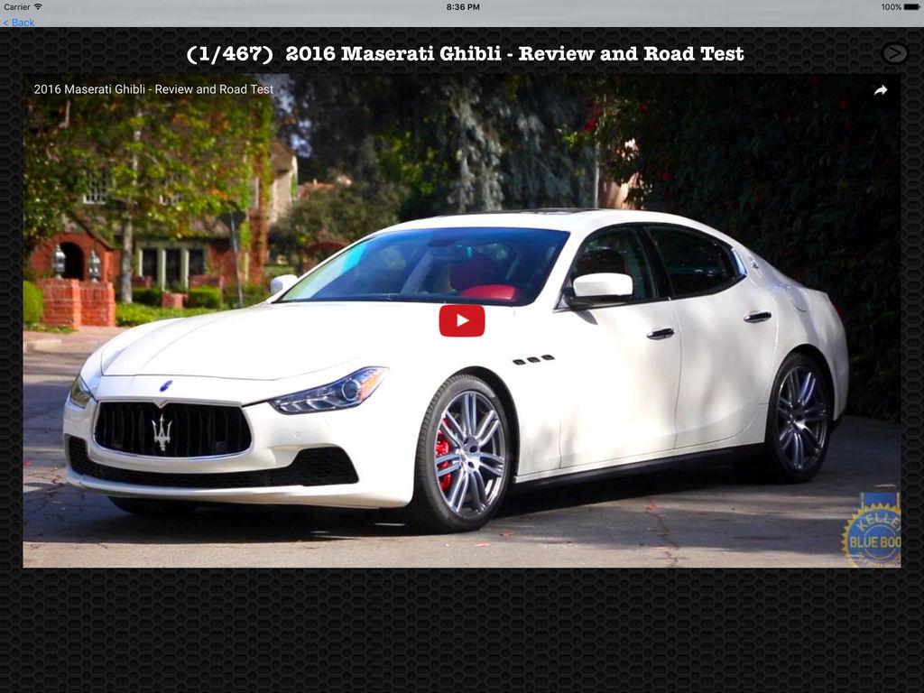伟大的汽车 征集 吉卜力 玛莎拉蒂 照片和 免费视频