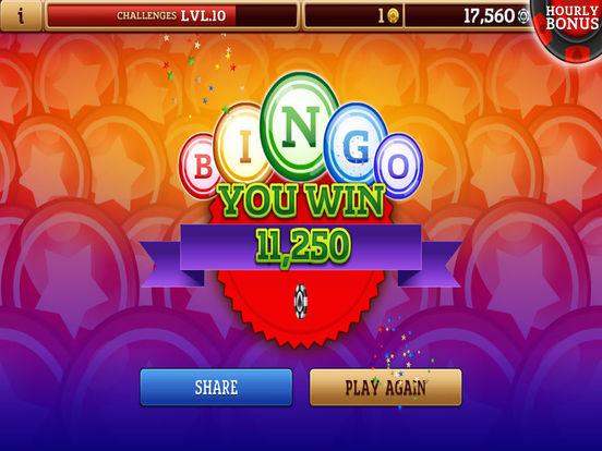 Social Bingo - Unbelievably Fun-ipad-4