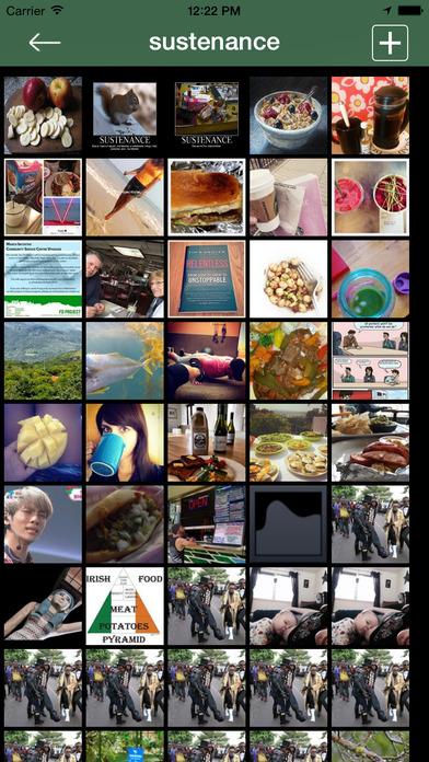 Phocabulary iPhone Screenshot 5