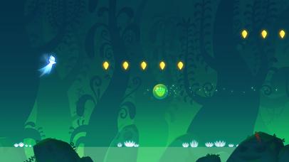 仙子奇踪- 想体验清新唯美的画风,还是想挑战极限的操作,这款游戏都能满足你! - iPhone 截图 4