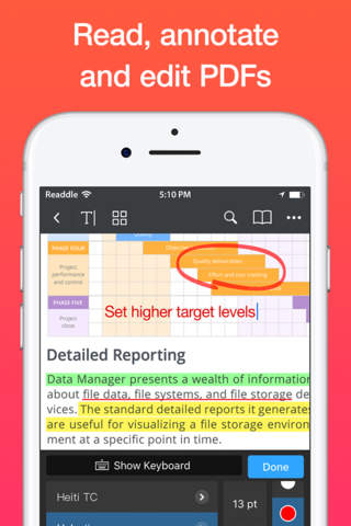 PDF Expert by Readdle screenshot 2