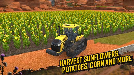 Farming Simulator 18 Screenshots