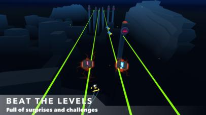 دانلود بازی Power Hover برای آیفون و آیپد - تصویر 1