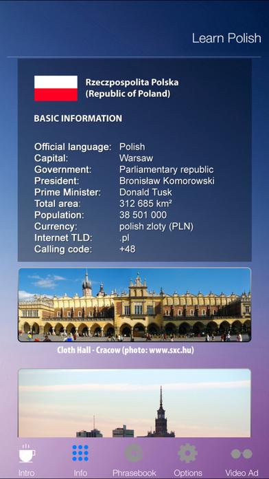Learn Polish App – Proven Conversational Method | Pimsleur