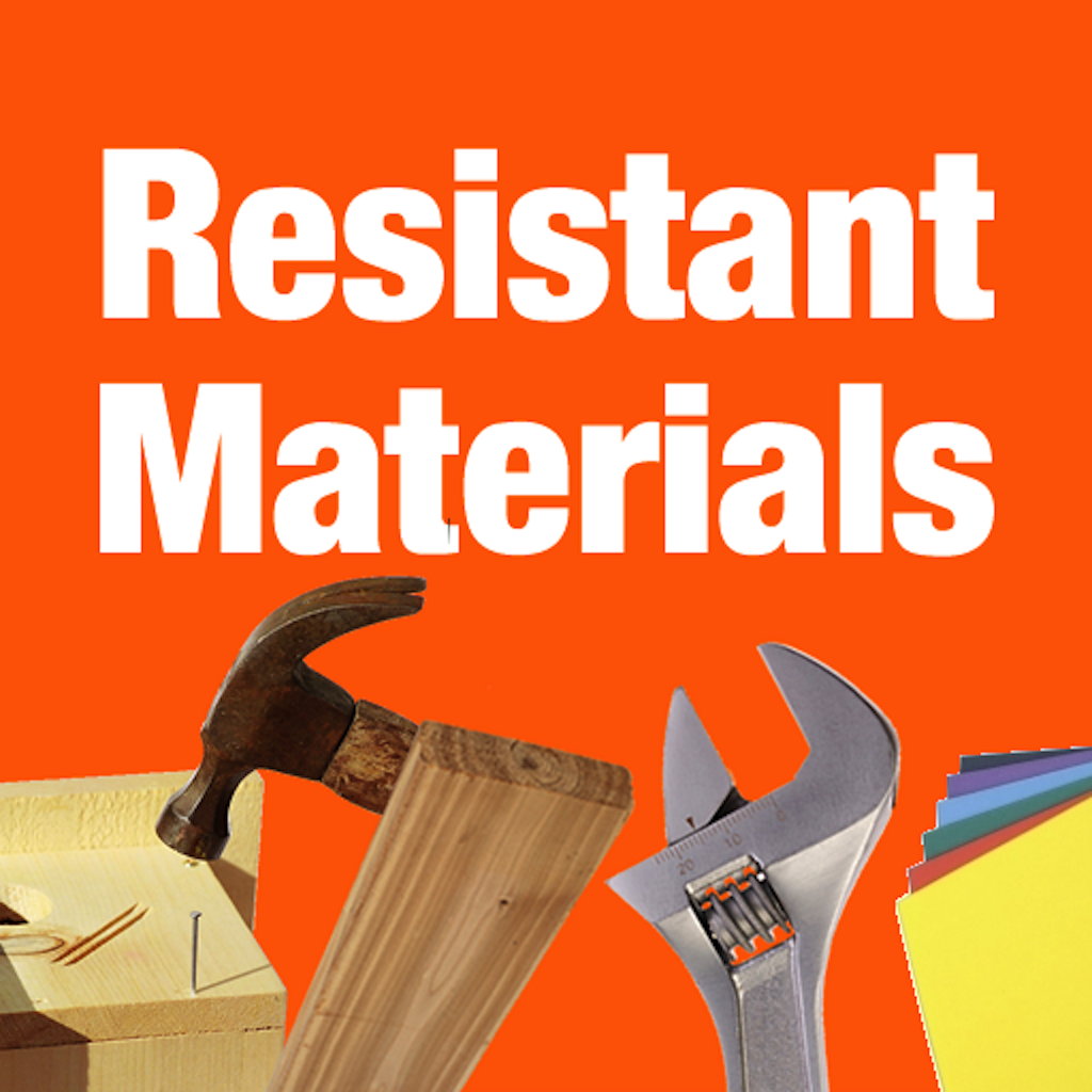 aqa design technology resistant materials coursework