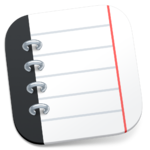 Notebooks - Write Documents, Manage Tasks, Organize Files