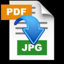 PDF to JPG X