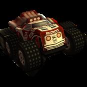 碰撞驾驶3D版 Crashdrive 3D