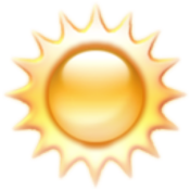 WeatherMan Lite for Mac icon