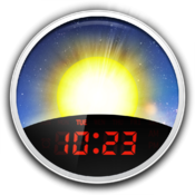 Wake Up Light - Alarm Clock For Mac