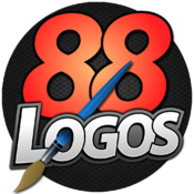 88 Logos for Mac icon