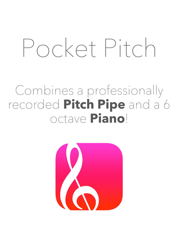 Pocket Pitch screenshot