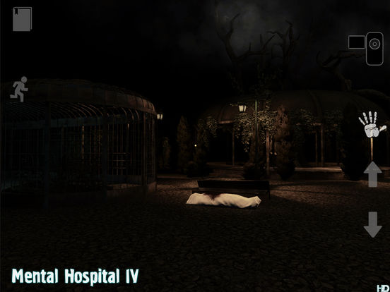 Игра Mental Hospital IV HD