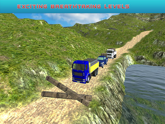 4x4 Off Road Driver Pro Screenshots