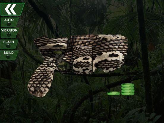 Toy Gun Jungle Sim Pro screenshot 6