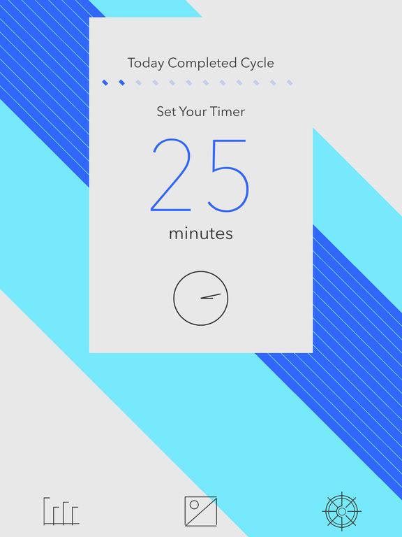 Within: Strengthen Your Focus Screenshots