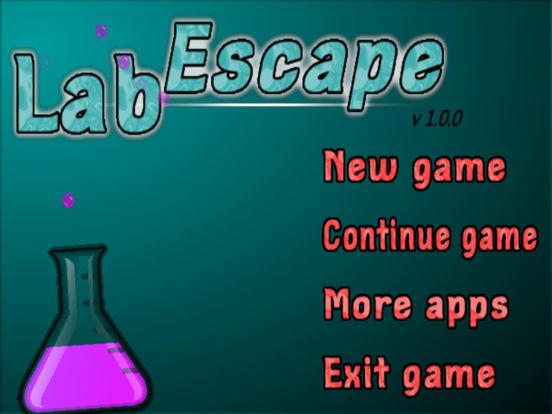 App Shopper Laboratory Escape Full Games