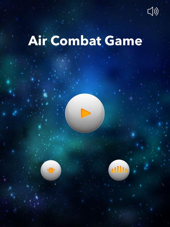 Air combat game iphone