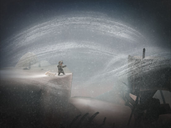 Never Alone: Ki Edition Screenshots