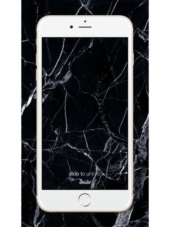 Screenshots of Broken Screen Wallpaper -  Cracked Screen Prank & Crack My Screen Shattered Screen for iPad