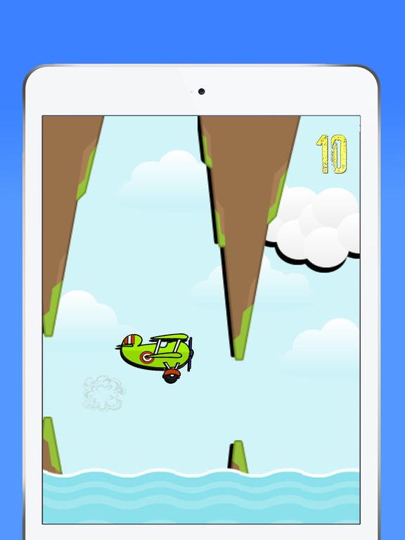 Screenshots for Mayday - Don't Crash the Plane