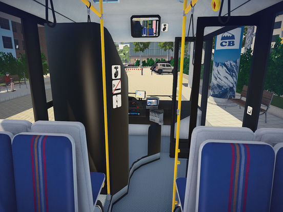 (NEW) BUS Simulator 2017 screenshot 10