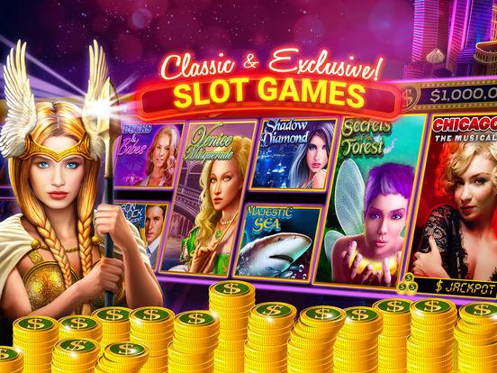 high 5 casino free games